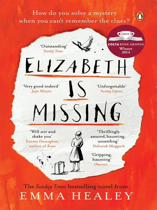 Elizabeth Is Missing (eBook)
